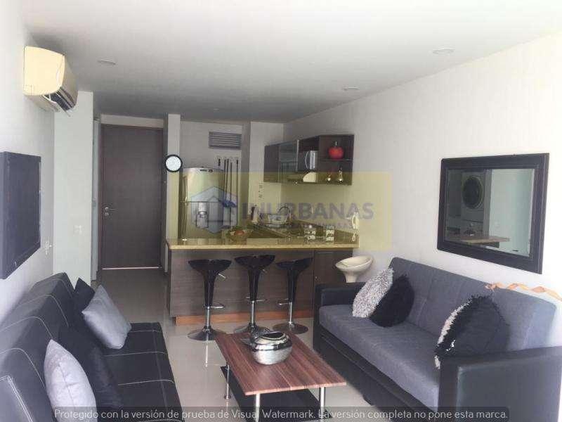 <strong>apartamento</strong> En Arriendo/venta En Cartagena La Boquilla Cod. ABINU20557
