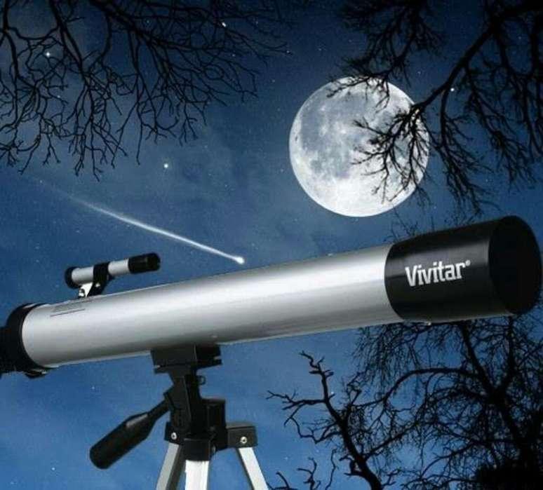 Telescopio Vivitar (nuevo)