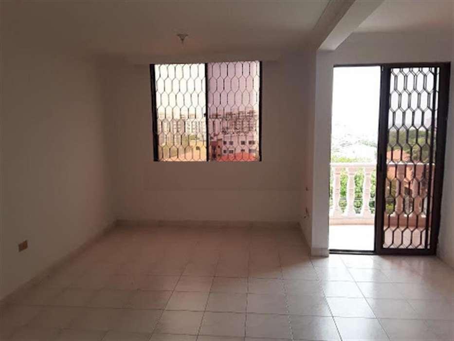 Arriendo apartamento ubicado en <strong>villa</strong> Carolina. Edificio Balcones de Andalucía II.