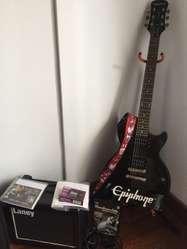 kit Guitarra - Amp - Rocksmith y más
