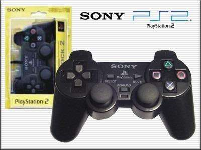 Control Play Station 2 Alambrico