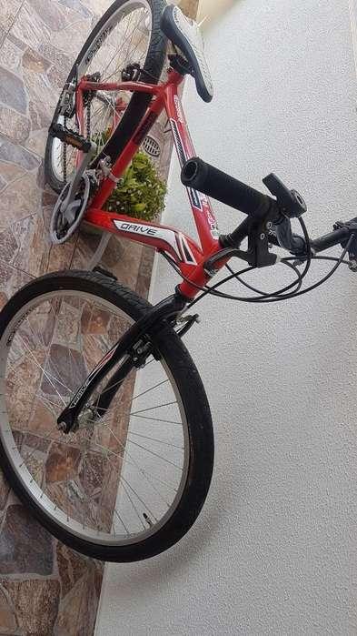 Ganga Bicicleta