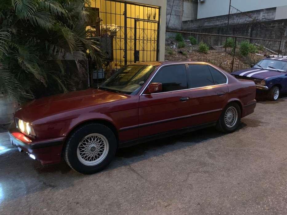 BMW Série 5 1993 - 350000 km