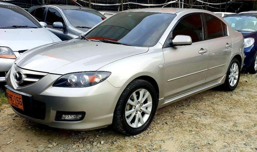 Mazda 3 2008 - 71100 km