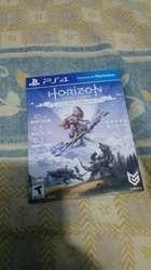 Horizon Edición Completa Ps4