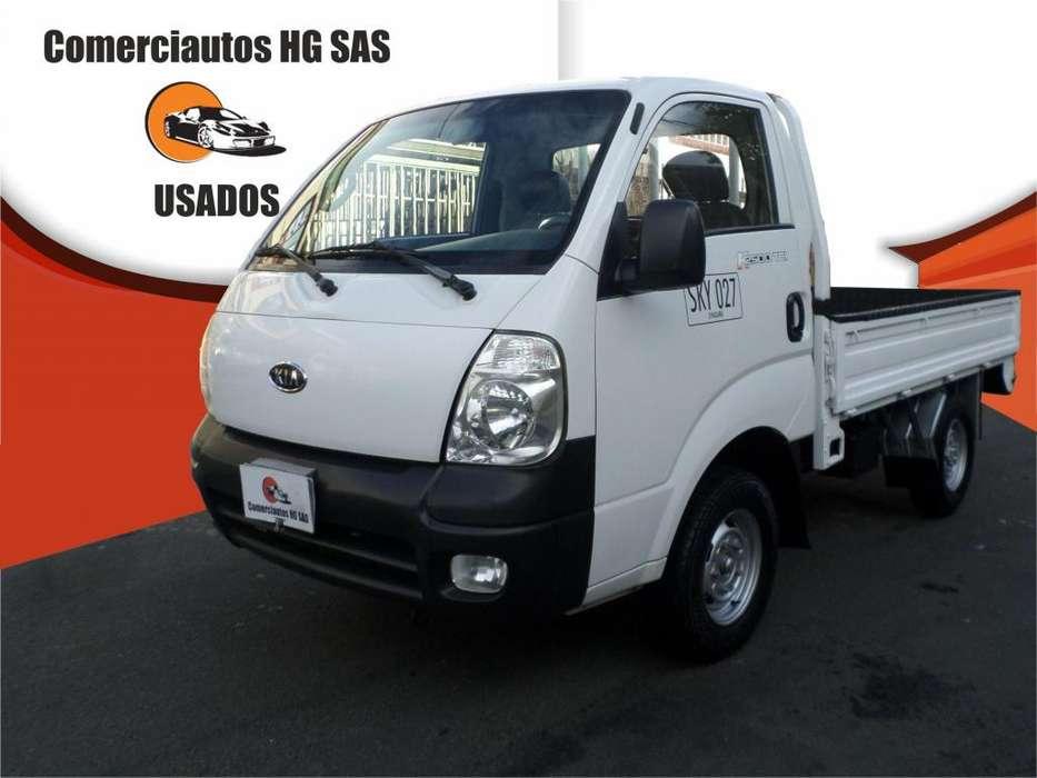 Kia Otros Modelos 2008 - 180000 km