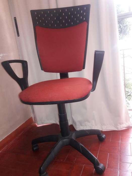 Silla de <strong>escritorio</strong>