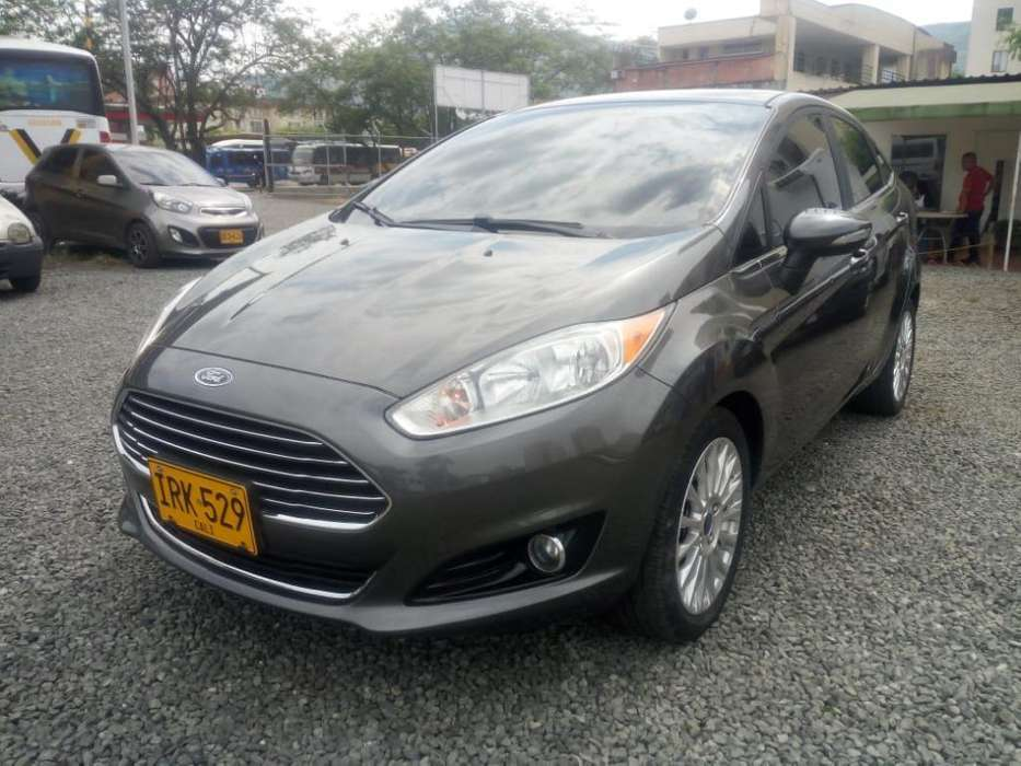 <strong>ford</strong> Fusion 2016 - 30700 km