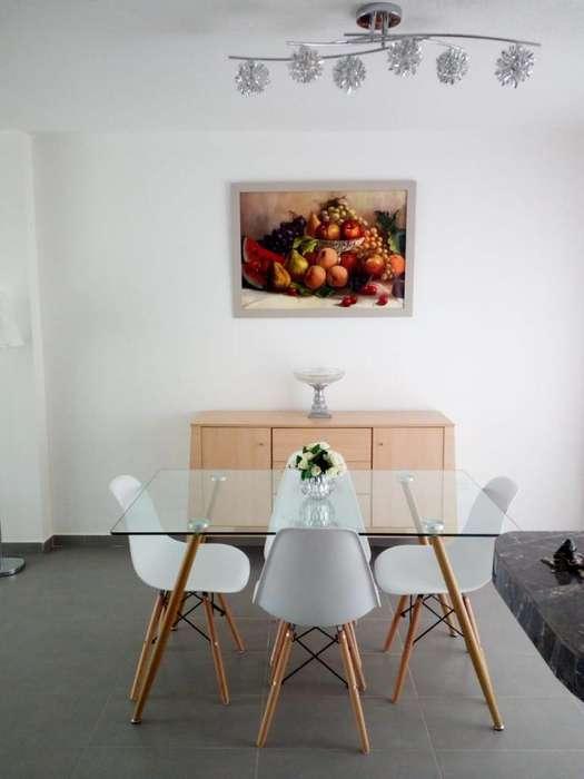 Casa Nueva en Alquiler - AMOBLADA - Urbanización