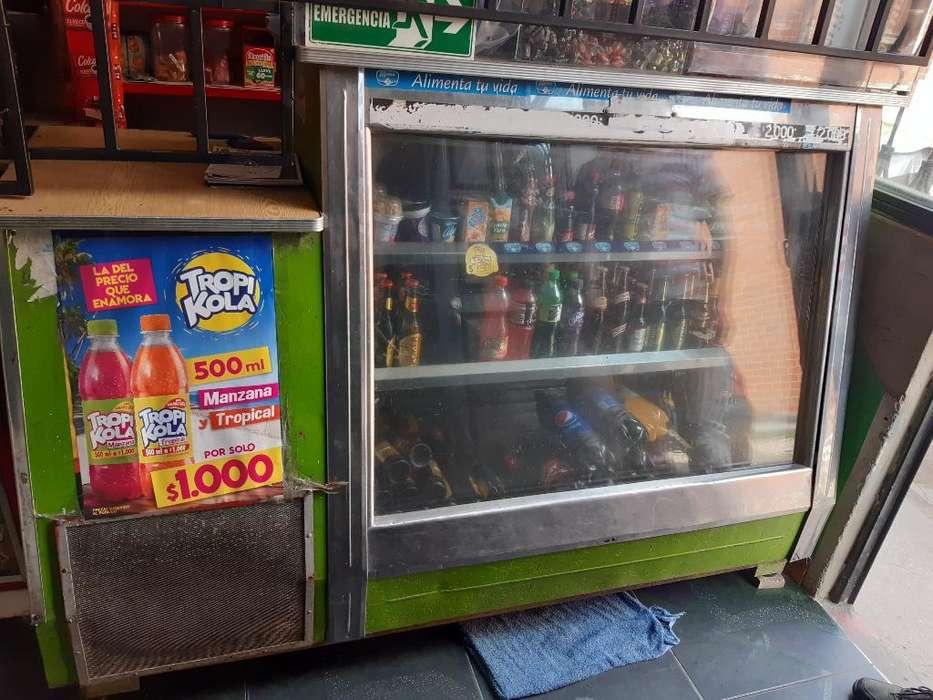 Se Vende Congelador de Gran Capcidad