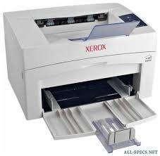 Xerox Modelo Phaser3117, y ,Hewlett-Packard Photosmart Plus