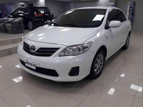 Toyota Corolla 2013 - 102000 km