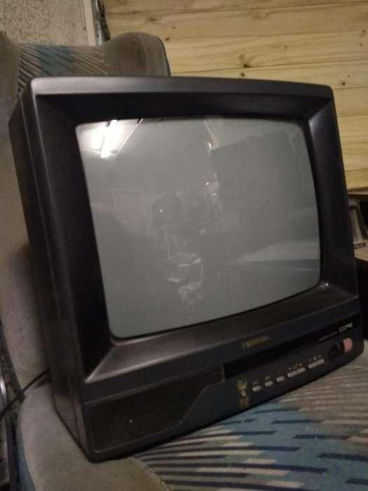 vendo tv de 14 pulgadas