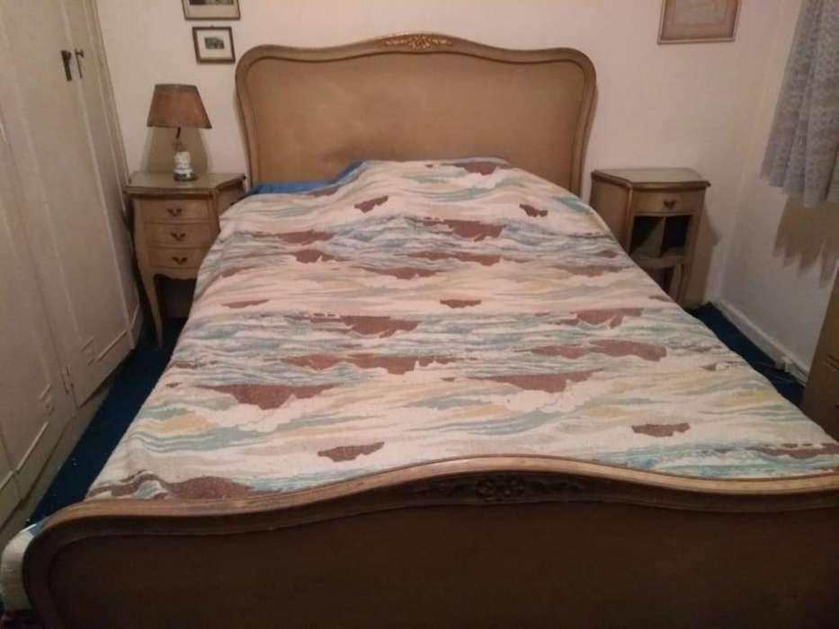 juego de dormitorio Luis XV antiguo