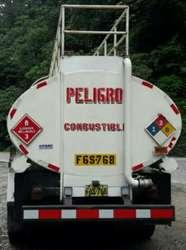 Remato Camion Cisterna