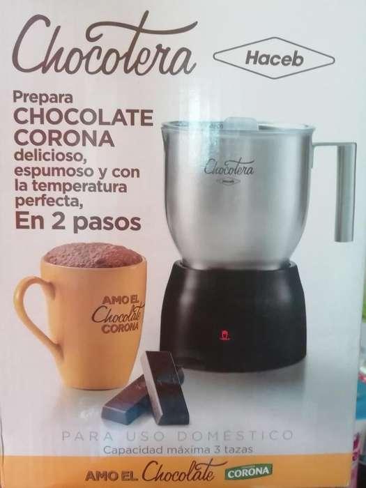 Chocotera Corona