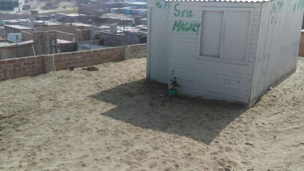 Traspaso Lote De120mtrs Playa Bahia Blan