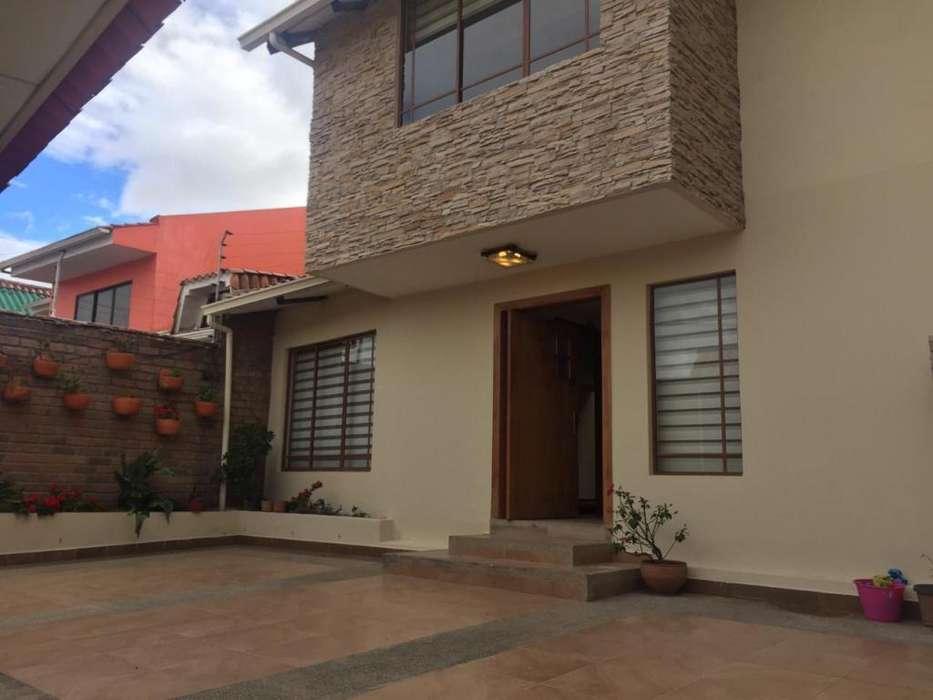 Casa en Venta JAE1827