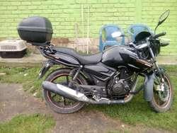Se Vende Moto Apache