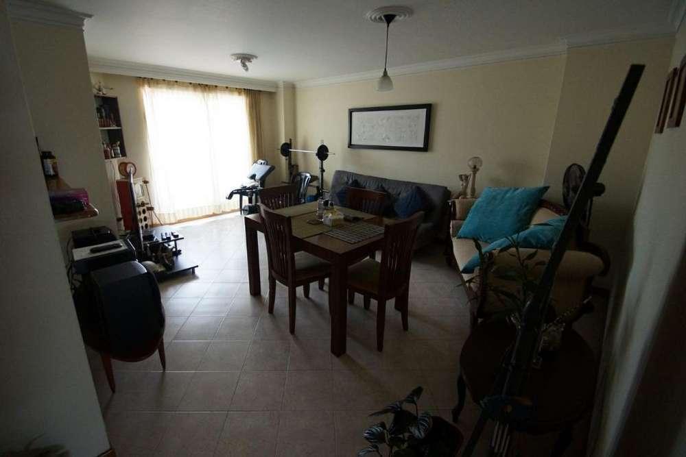 Apartamento Venta Florida Nueva Medellin