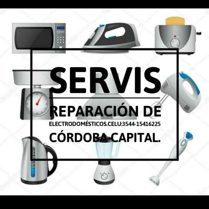 Reparacion de <strong>microondas</strong>,lavarropas