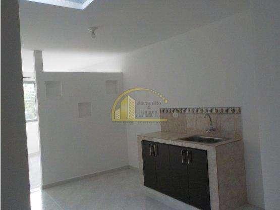 Apartamento Arriendo Providencia Armenia - wasi_770175