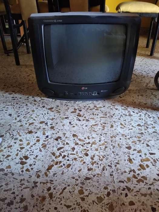 <strong>televisor</strong> 21 Pulgadas con Control Lg