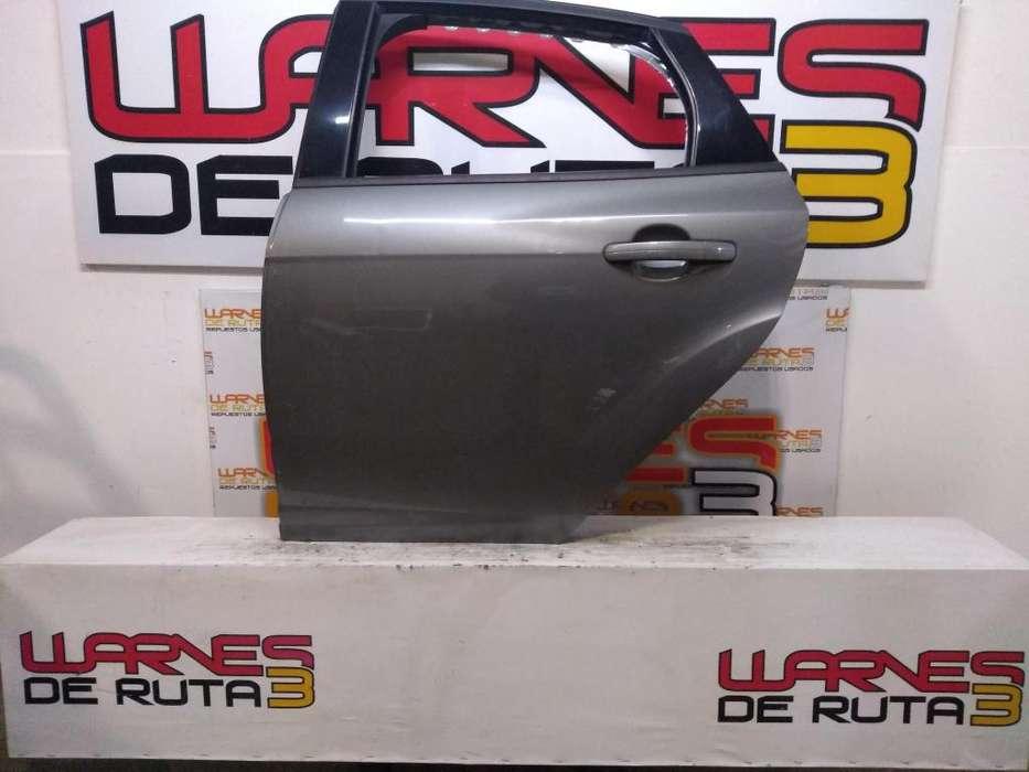 Puerta Trasera Izquierda Ford Focus 2 03071651