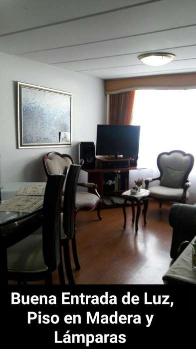 Vendo Lindo <strong>apartamento</strong> en Floridaparque
