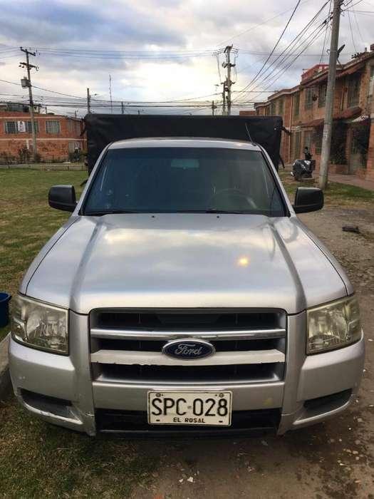 Ford Ranger 2008 - 180500 km
