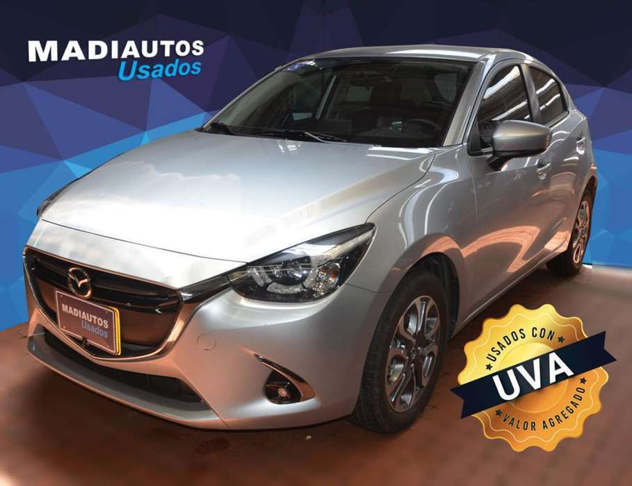 Mazda 2 2020 - 3985 km
