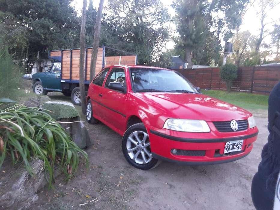 Volkswagen Gol 2004 - 20000 km