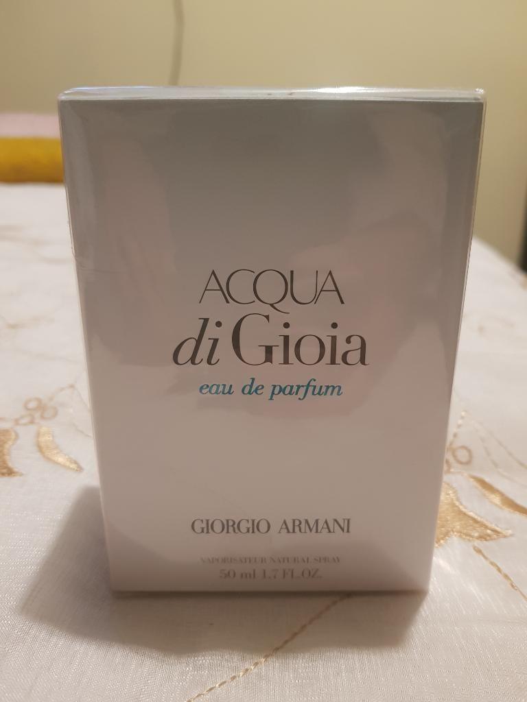 Perfume para Mujer Original Armani