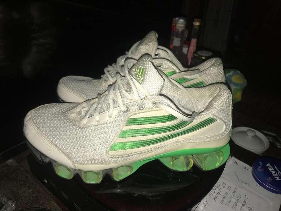 Zapatillas Originales Adidas bounce talla 39