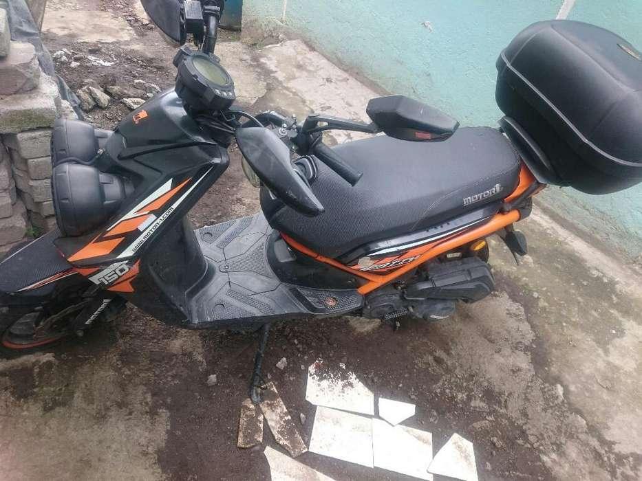 Moto Fatty