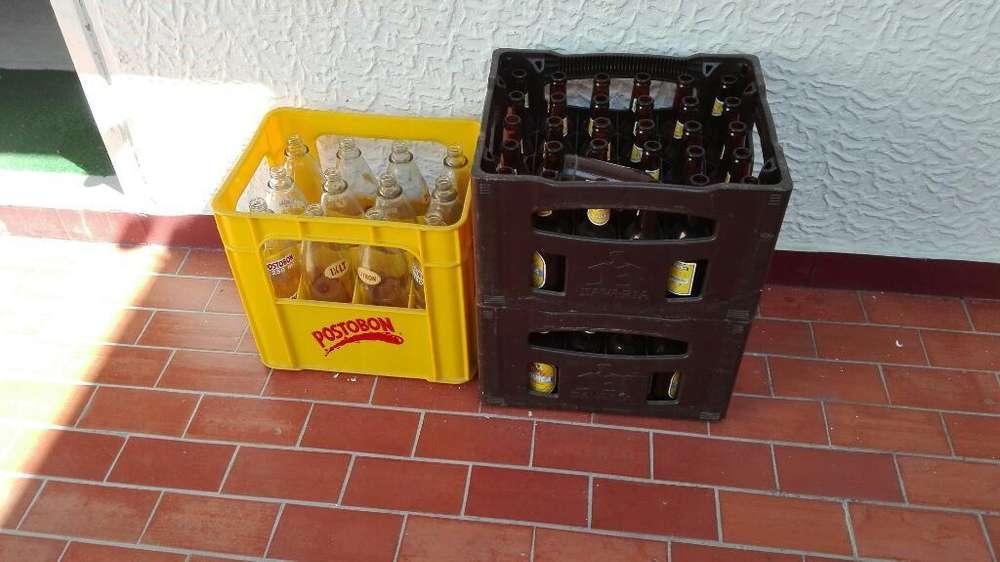 Vendo Camasta de Cervesa