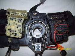 Comando Bajo Volante Para Renault Clio 2 / Kangoo - Original