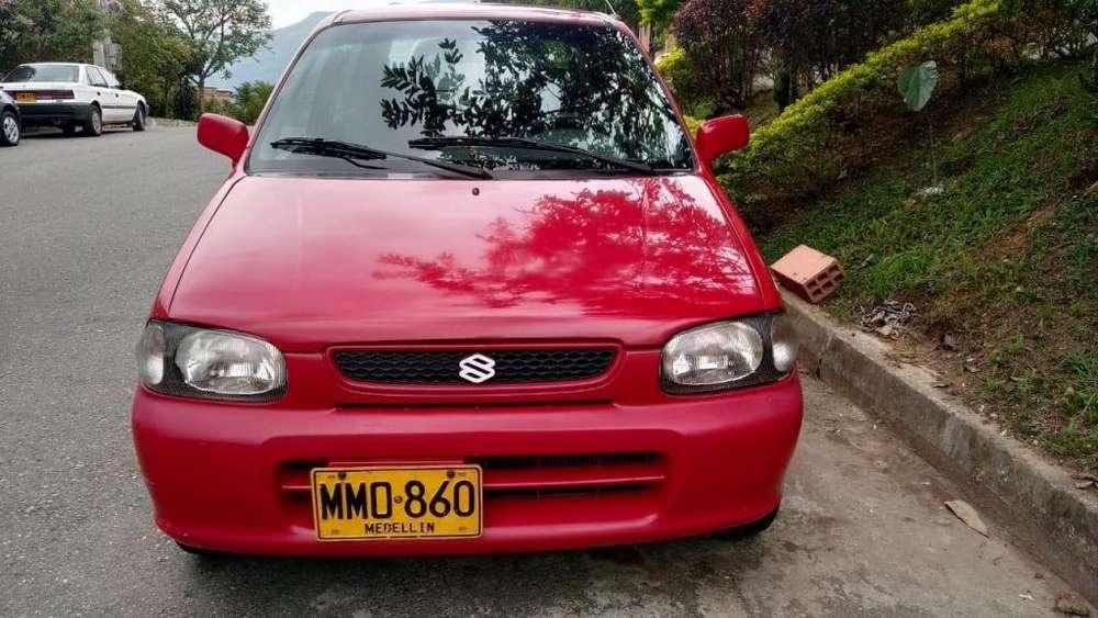 Chevrolet Alto 2000 - 170000 km