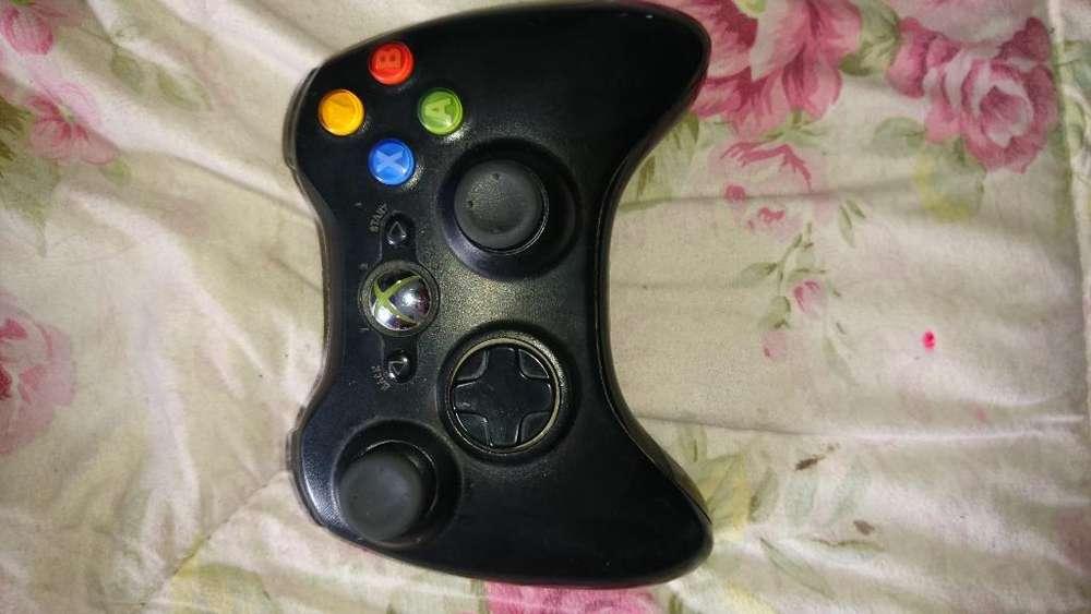 Vendo Joystick Original de Xbox 360