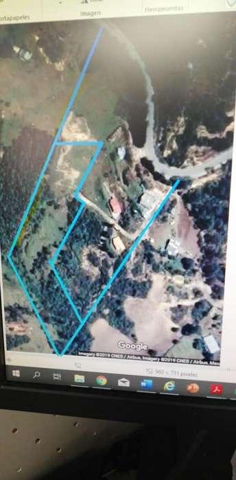 VENDO EXCELENTE LOTE DE 9.970 MTS APROX EN PARCELACION EL BATAN