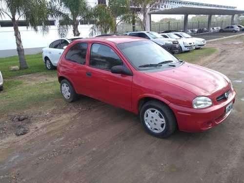 Chevrolet Corsa 2008 - 117833 km
