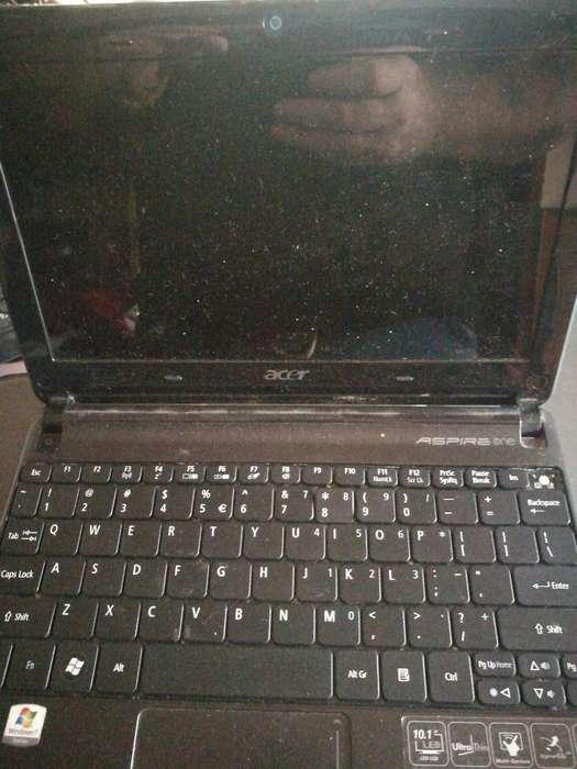 Acer One No Funciona P Repuestos