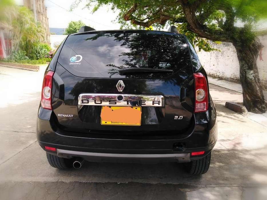 Renault Duster 2014 - 62000 km