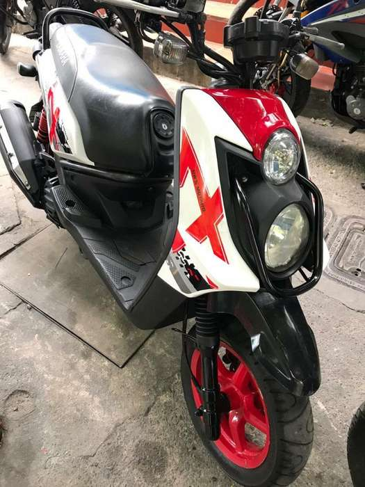 Yamaha Bws 2014 Y 2013 Disponibles