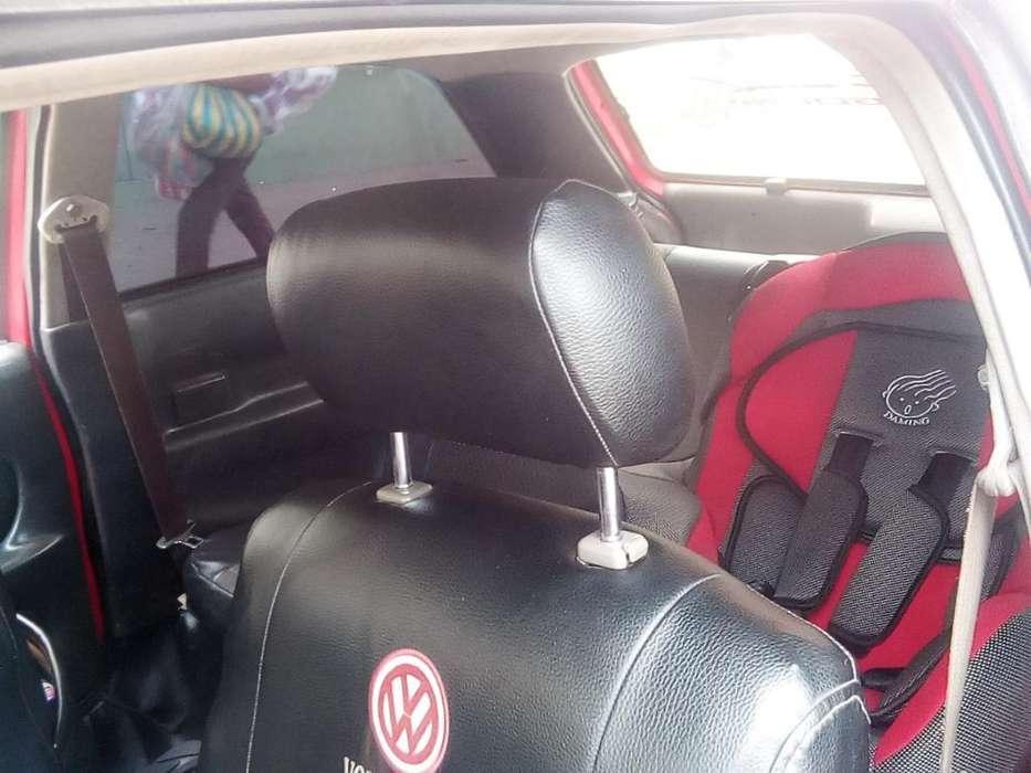Volkswagen Gol 1997 - 584752 km