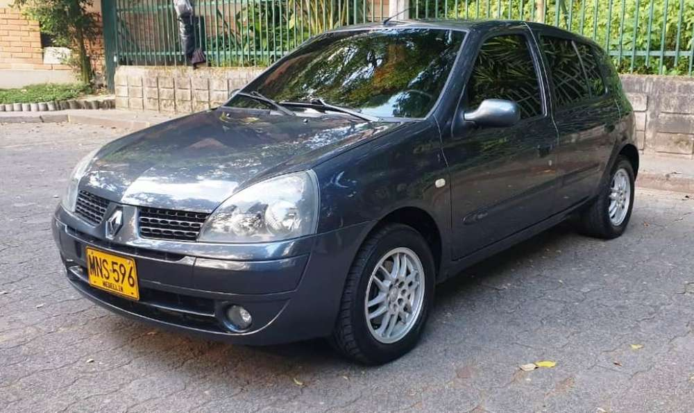 <strong>renault</strong> Clio  2008 - 103000 km