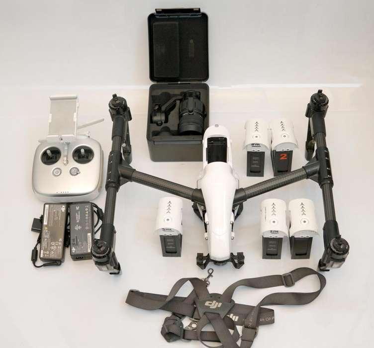 Drone Inspire 1 V2 - Pro