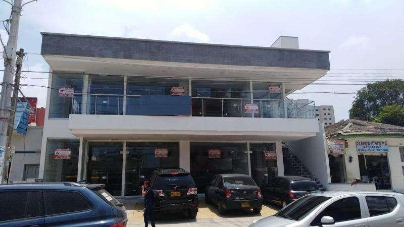 Cod. ABALD-1161 Local En Arriendo En Barranquilla El Porvenir