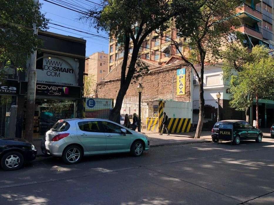 9 de Julio y Montevideo