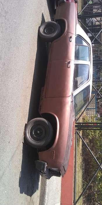 Chevrolet Otro 1977 - 999999 km